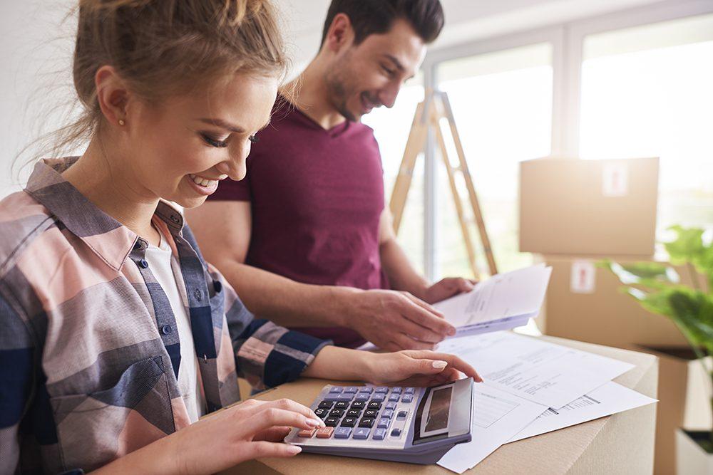 GA Finance - Loan Refinancing
